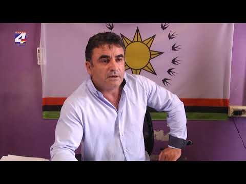 Alcalde de Porvenir denunciará en Fiscalía accionar de la Intendencia en ese municipio