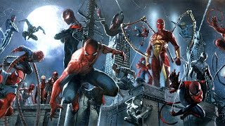 Video All Spiderman Versions MP3, 3GP, MP4, WEBM, AVI, FLV Agustus 2018