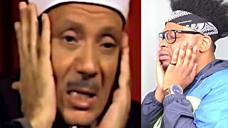 Video CATHOLIC REACTS TO Best Quran Recitation Emotional Recitation Heart Soothing by Abdul Basit MP3, 3GP, MP4, WEBM, AVI, FLV Juli 2018