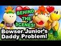 SML Movie: Junior's Daddy Problem! BTS
