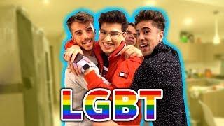 LA OPINIÓN DE LA COMUNIDAD LGBT SOBRE KIKA NIETO