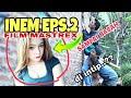INEM eps.2 (DI INTIP) kelakuan anak jaman sekarang..endingnya lucu banget || film pendek mastrex