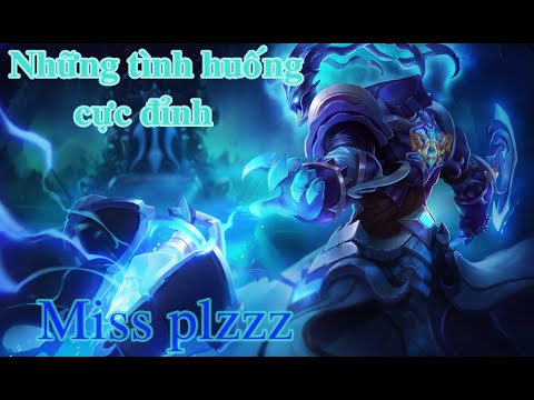 """Những pha kéo """"Q"""" hack não của Thresh ở bậc thách đấu thumbnail"""