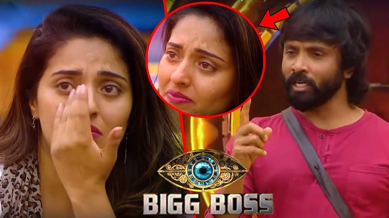 பிக் பாஸ் 2|Bigg Boss 2 Tamil 12th September 2018 Promo 1|Bigg Boss 2 Tamil 11th September Episode