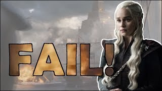 The Season 7 trailer for Game Of Thrones left a big question on our lips - How will Dany's Invasion tun out?These are my prediction for season 7 of game of thrones from the new trailer and the huge lead up to Dany's invasion. I cover her unsullied, Dothraki, slaves, dragons and conquest!Free AudioBook:  http://www.audibletrial.com/kingSubscribe: http://bit.ly/1yePWnGTwitter: https://twitter.com/twkingmckayFacebook:  http://bit.ly/1AaOXTHGoogle +: http://bit.ly/1stPJxfPatreon: https://www.patreon.com/kingmckayGame of Thrones is an American fantasy drama television series created by showrunners David Benioff and D. B. Weiss. It is an adaptation of A Song of Ice and Fire, George R. R. Martin's series of fantasy novels, the first of which is titled A Game of Thrones. It is filmed in a Belfast studio and on location elsewhere in Croatia, Iceland, Malta, Morocco, Northern Ireland, Spain, Scotland, and the United States, and premiered on HBO in the United States on April 17, 2011. The series has been renewed for a sixth season, which will premiere on April 24, 2016FAIR USE NOTICEThis video may contain copyrighted material; the use of which has not been specifically authorized by the copyright owner. We are making such material available for the purposes of criticism, comment, review and news reporting which constitute the 'fair use' of any such copyrighted material as provided in the NZ Copyright Act 1994. Notwithstanding the provisions of the 42 section, the fair use of a copyrighted work for purposes such as criticism, comment, review and news reporting is not an infringement of copyright.