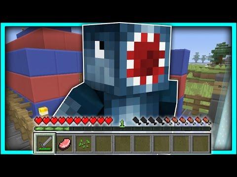 Minecraft Xbox – HOT BAR CHALLENGE!