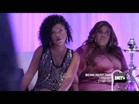 Being Mary Jane S4 Ep5 Promo
