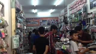 Phụ kiện điện thoại Đồng Nai
