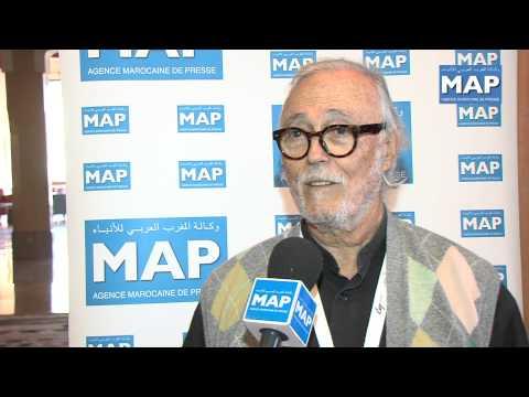 Abderrahman Tazi, témoin des progrès réalisés par le FIFM