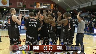 2015-01-06 Borås – Solna