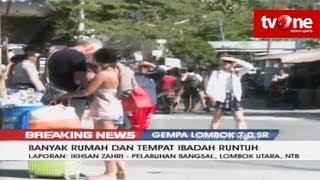 Video BNPB: 358 Turis Dievakuasi, Diperkirakan Masih 3000 Wisatawan Belum Dievakuasi MP3, 3GP, MP4, WEBM, AVI, FLV Agustus 2018