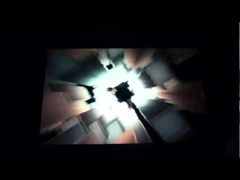 Video of APEXvj