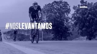 Competencia IronMan 70.3 Ecuador