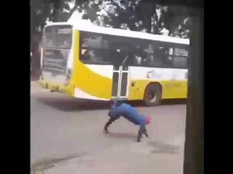 Homem aranha tenta morre kkkkk em amapá kkkkl😄😄👍✅