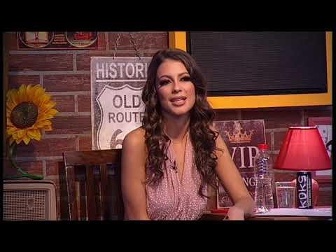 Ami G Show: Gosti Ana Sević i Emina Jahović – 06. 11. – cela emisija