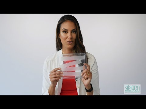 Silagen Silicone Sheeting Strips Review | The Skin Spot