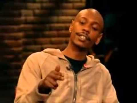 All the recent Weinstein drama makes you realize just how accurate Dave Chapelle was in this interview