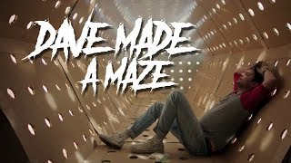 Nonton Dave Made A Maze   Rese  A   Review Film Subtitle Indonesia Streaming Movie Download