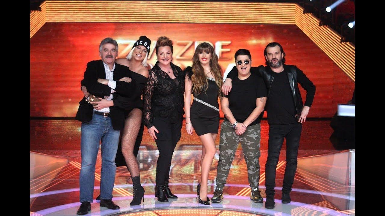 NOVE ZVEZDE GRANDA 2017 – 2018: Jedanaesta emisija – 16. 12. – najava