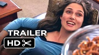 Nonton Laggies Official Trailer #1 (2014) - Keira Knightley, Chloë Grace Moretz Movie HD Film Subtitle Indonesia Streaming Movie Download