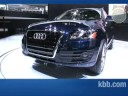 2009 Audi Q5 Auto Show Video - Kelley Blue Book
