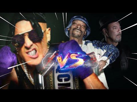 Yandel x Snoop Dogg x Rubén Blades - Fama (Audio Oficial)