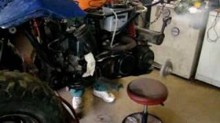 3. 1998 Suzuki LT80 Quadsport