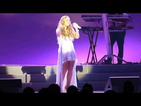 Mariah Carey – I Still Believe [Live in Macau]