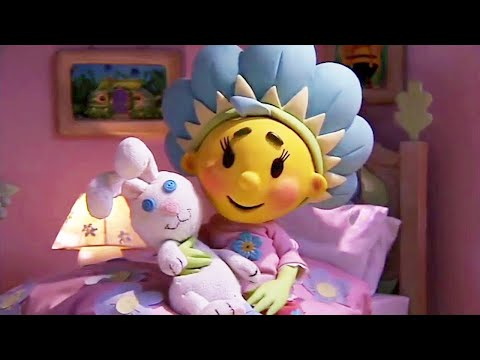 Fifi And The Flowertots | Fifi's Busy Day | Full Episode | Videos For Kids | Kids Movies 🌻