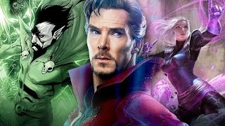 Doctor Strange 2: What We Want From the Marvel Sequel