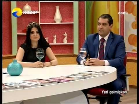 NLP Ustadı Babək Bayramov sevgidən danışır-1
