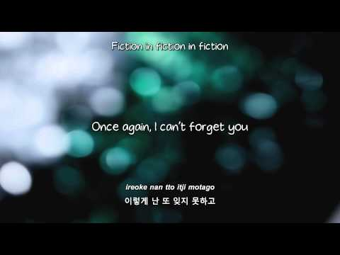 BEAST- Fiction lyrics [Eng. | Rom. | Han.]