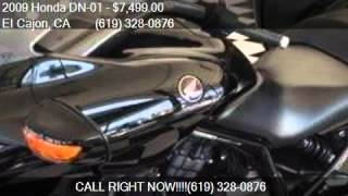 10. 2009 Honda DN-01 Unspecified for sale in El Cajon, CA 92020