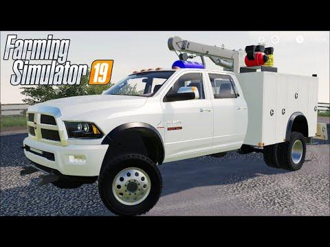 4th Gen Ram Diesel v1.0.0.0