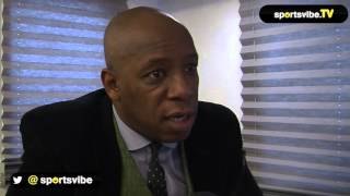 Ian Wright Speaks On Arsenal's Title Chances
