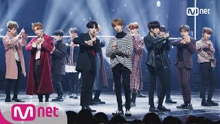 Video [SEVENTEEN - THANKS] Comeback Stage | M COUNTDOWN 180208 EP.557 MP3, 3GP, MP4, WEBM, AVI, FLV Februari 2018