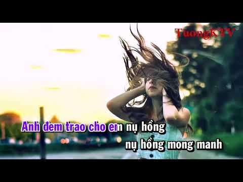 [Karaoke] Nụ Hồng Mong Manh - Bích Phương (Piano Version) - Thời lượng: 5:53.