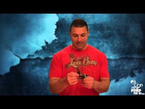 Muscle Pharm Crunch Bar Supplement Review with Taste Test
