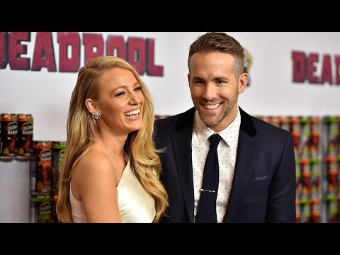 Ryan Reynolds' Response to Marriage Turmoil With Blake Lively Is Hilarious!