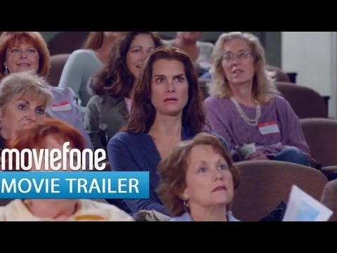 'The Hot Flashes' Trailer | Moviefone