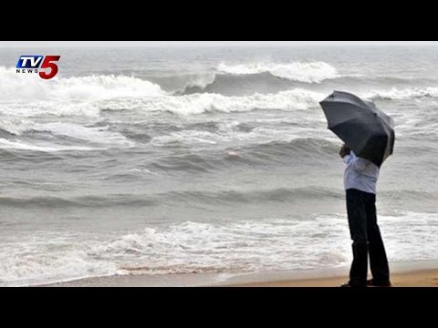 Cyclone Nilofar to hit Gujarat coast : TV5 News
