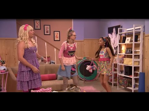 """""""Ew!"""" with Ariana Grande and Taylor Swift"""
