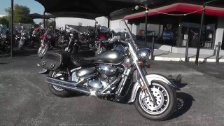 7. 113291 - 2007 Suzuki Boulevard C50C - Used Motorcycle For Sale