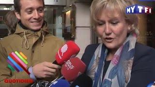 Video Tensions à droite après l'élimination de François Fillon - Quotidien du 25 Avril 2017 MP3, 3GP, MP4, WEBM, AVI, FLV Agustus 2017