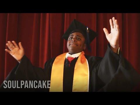 Dear Graduates - A Message From Kid President