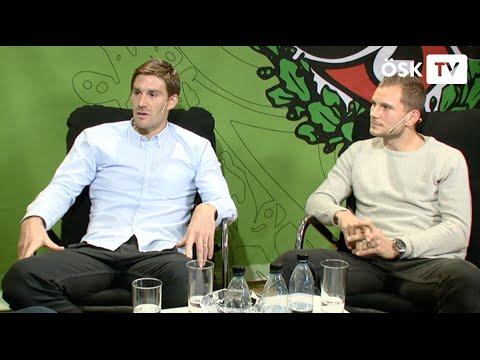 Sportklubben med RÅP och WIKSTRÖM