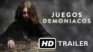 Nonton Juegos Demon  Acos  Ghoul   2015    Trailer Subtitulado Film Subtitle Indonesia Streaming Movie Download