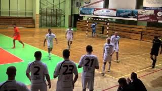 Relacja Video z Meczu Nbit vs FCToruń