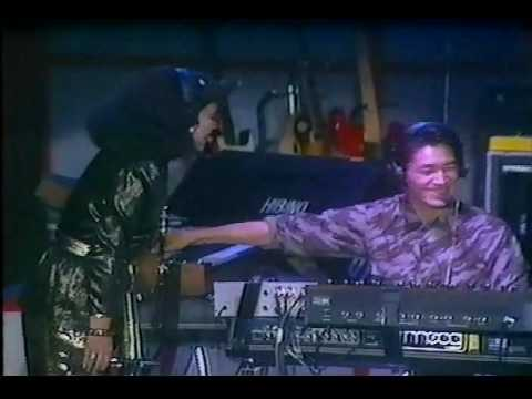 YMO All You Need Is Love(1980TV Live)