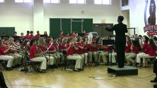 Download Lagu Pink Panther -- Hopewell Middle School 6th Grade Band Mp3